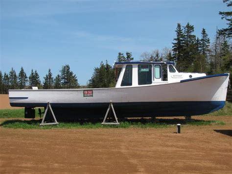 Fishing Boats For Sale Renfrew County by Fishing Boat For Sale Kensington Pei