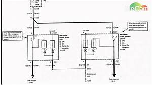2003 Ford Explorer Sport Trac Fuse Panel Diagram