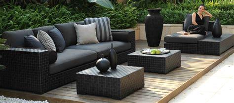 canape jardin resine tressee best salon de jardin resine noir design pictures amazing