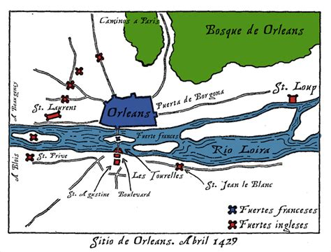 the siege of orleans 8th may 1429 the end of the siege of orleans