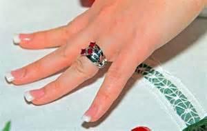 batman wedding ring set superman and harley quinn in awesome wedding