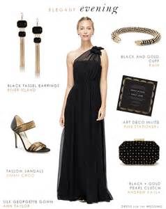 wedding groom attire ideas black evening gown for a wedding