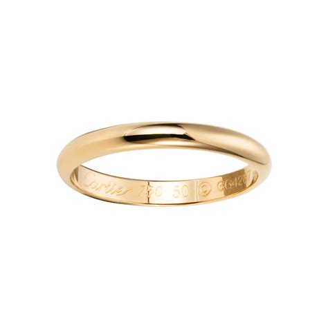 Yellow Gold Wedding Rings Sophisticated Indeed  Ipunya