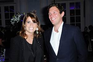 Princess Eugenie and Jack Brooksbank's love story in ...