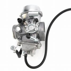 Carburetor For Yamaha Grizzly 660 Yfm660 2002