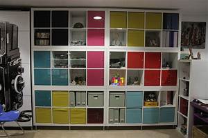 Ikea Hack Expedit : 11 reasons to buy an ikea expedit shelf while you still can lifehacker australia ~ Markanthonyermac.com Haus und Dekorationen