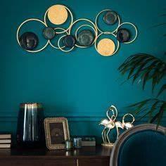 Vase Bleu Canard : 484 meilleures images du tableau papier peint bleu en 2019 inspiration boards kids bedroom ~ Melissatoandfro.com Idées de Décoration