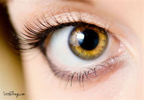 what color is hazel scientists say your eye color reveals information about