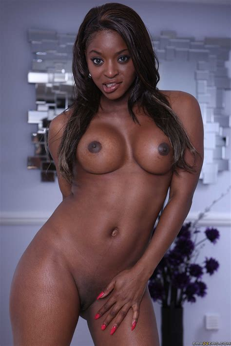 Black Babe Got Stuffed With White Cock Photos Jasmine