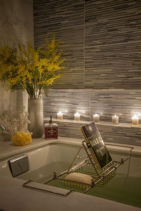 Spa Bathroom Decor by Best 20 Small Spa Bathroom Ideas On