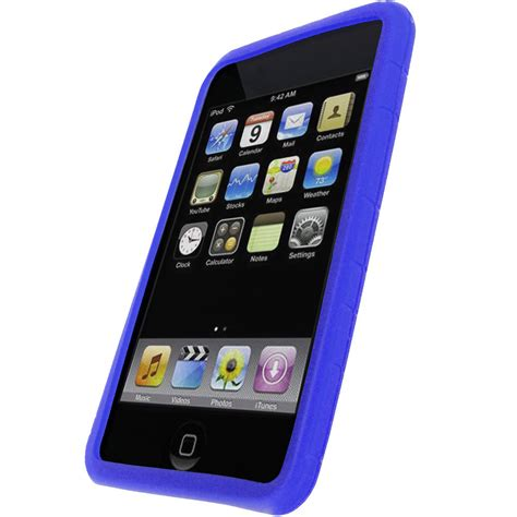 iPod Touch 3rd Generation Cases