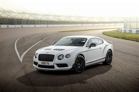 bentley continental gt  limited edition introduced