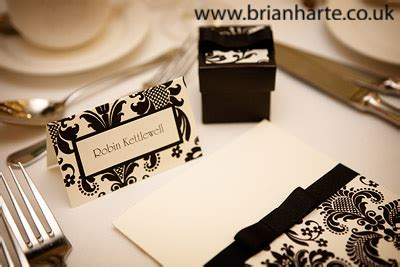 wedding fair in leeds the queens hotel brian harte