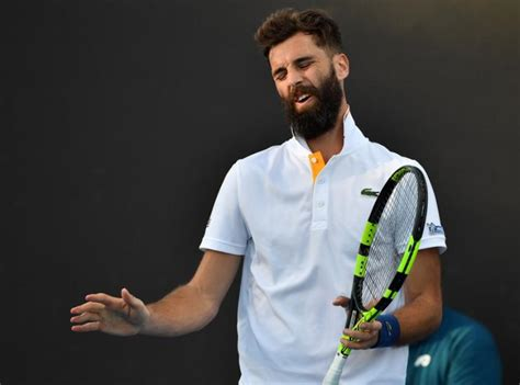 View the full player profile, include bio, stats and results for benoit paire. Benoit Paire blasts ATP for having to play Antalya match ...