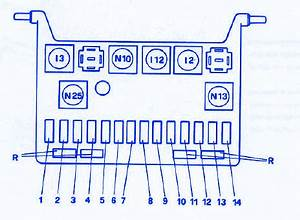 Alfa Romeo Remote Starter Diagram : alfa romeo gtv6 1990 mini fuse box block circuit breaker ~ A.2002-acura-tl-radio.info Haus und Dekorationen