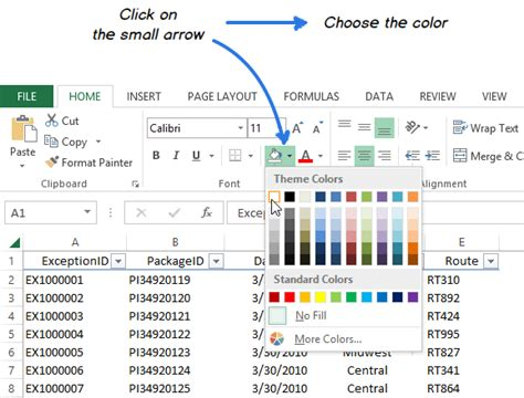 Excel Background Color How To Show Gridlines In Excel Hide Remove Lines