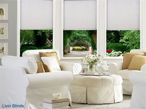 Custom Made Window Blinds by Livin Blinds 4