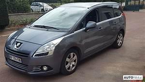 Offre Peugeot 5008 : achat peugeot 5008 1 6 e hdi bmp6 7 places allure 2011 d 39 occasion pas cher 9 950 ~ Medecine-chirurgie-esthetiques.com Avis de Voitures