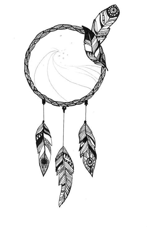 Pin by klara hanakova on play trika design   Arm band tattoo, Dream catcher drawing, Free