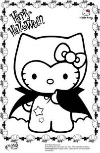 Hello Kitty Halloween Coloring Pages by Hello Kitty Halloween Coloring Pages Minister Coloring