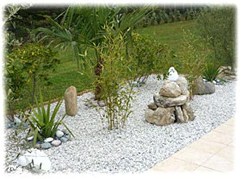 Comment Decorer Son Jardin Avec Des Galets