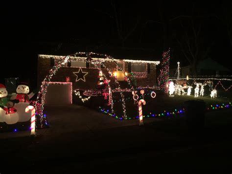 cincinnati christmas lights display cincinnati christmas