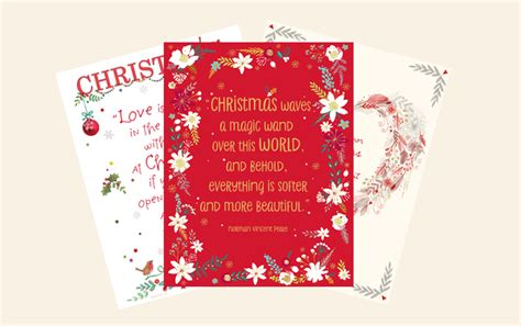 No matter how they celebrate, you want to wish a merry christmas to those you care about. Christmas Card Sayings Quotes & Wishes | Blue Mountain