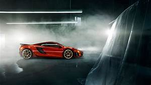 2012 McLaren MP4 12c By Mansory 2 Wallpaper HD Car