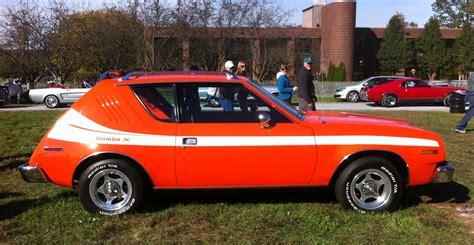 File:1977 AMC Gremlin X - Hershey 2012 d.jpg