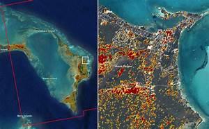 Hurricane Data Chart Nasa Earth Science Disasters Program