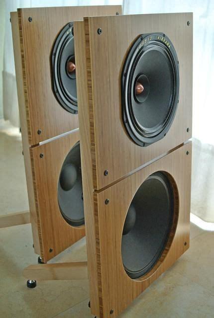 Diy Loudspeakers Loudspeaker Kits Full Range