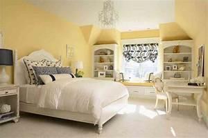 Light Yellow Bedroom Ideas - Decor IdeasDecor Ideas