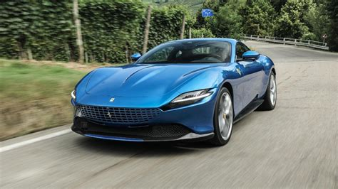 See insights on ferrari including office locations, competitors, revenue, financials, executives, subsidiaries and more at craft. 2020 Ferrari Roma: Review, Price, Photos Features, Specs