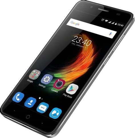 new phone at rs 12 000 zte blade a2 plus with 4 gb ram