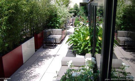 bureau plateau jardinières sur mesure dans tout leur pour aménager vos balcons et terrasses atelier so