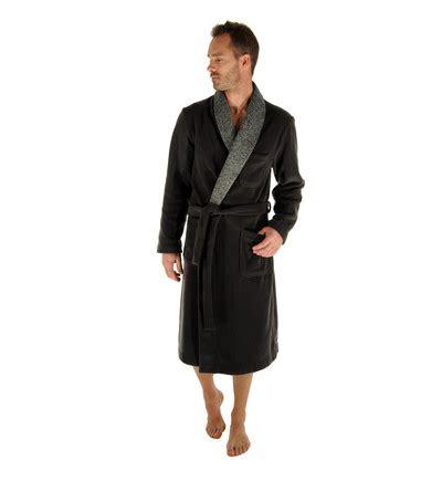 robe chambre homme robes de chambre homme galeries lafayette