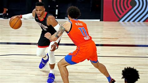 Rockets Vs. Thunder Live Stream: Watch NBA Playoffs Game 6 ...