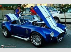 Shelby Cobra 427 Replica Photos, News, Reviews, Specs
