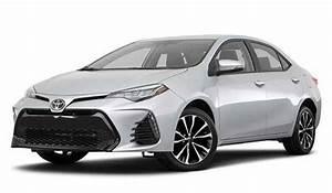 Toyota Corolla Se Manual 2018 Price Specification