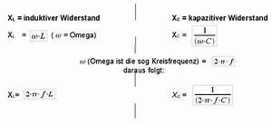 Gleichstromwiderstand Berechnen : amateurfunk technische grundlagen ~ Themetempest.com Abrechnung