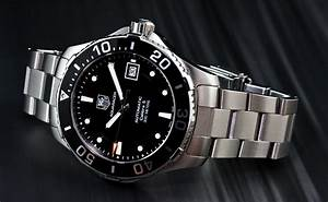 Tag Heuer said to reveal smartwatch with Google, Intel ...