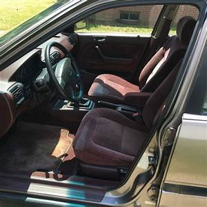 Classic 1993 Honda Accord Ex  5 Speed Manual For Sale