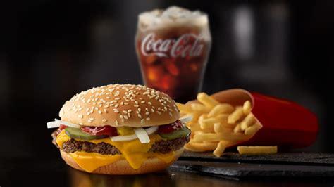 cuisine coca cola there 39 s a reason mcdonald 39 s coca cola tastes different