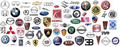 The Manufacturer, The Logo And Its Meaning