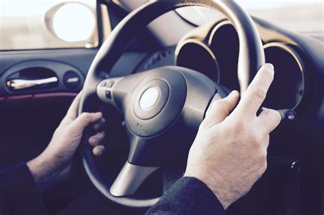 Why Are Steering Wheels Circular? The Mystery Unsolved