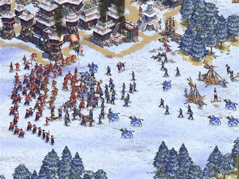 rise of nations nvidia