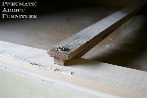 wooden drawer slides replacement pneumatic addict how to build your own drawer slides