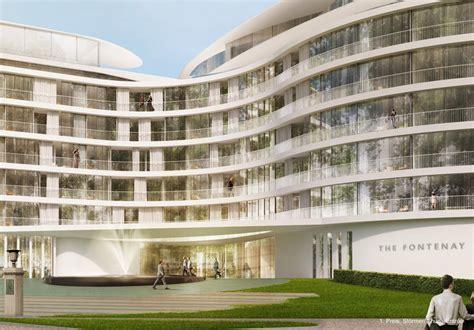 Hamburg Design by German Hotel Architecture Images Design Buildings E