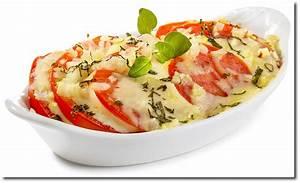 Tomate Mozzarella Rezept : tomate mozzarella berbacken rezept ~ Lizthompson.info Haus und Dekorationen