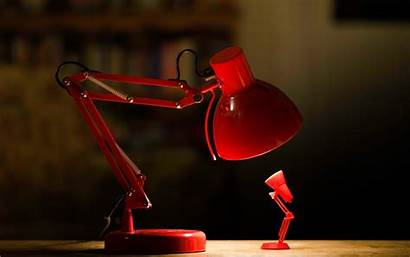 Lamp Study Table Wallpapers Pixel Background Anime